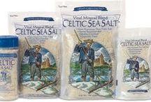 WAYS TO USE SEA SALT