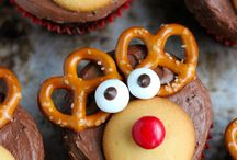 Holiday Fun Food