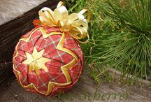 Christmas decoration / .