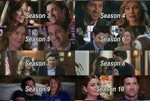 Grey's Anatomy♥