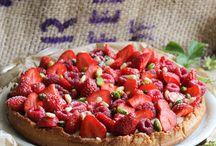 Idée recettes : sans gluten, sans lait, cru (Raw Food) IG bas, Végé & Vegan ♥