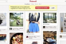 ABOUT PINTEREST AND HOW IT WORKS. / by Sheila Juarez