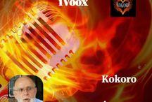 Ondas Poéticas #on iVoox / Audio-Poemas de Francisco Pelufo Martínez ©Kokoro en iVoox