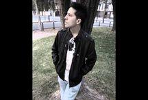 Mis vídeos / Mis vídeos musicales