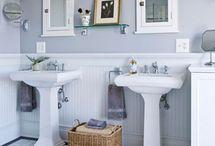 Bathroom / by Heidi Adams
