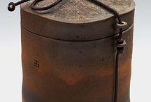 clay box