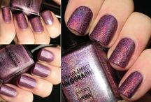 Fun for All Nails: Swatches
