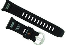 Watches - Watch Bands / by Dan Bachan