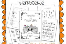 J U F• thema Nederland