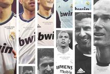 Real Madrid / Hala Madrid !