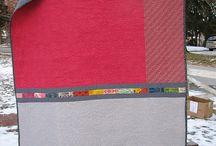 Dos de patchwork