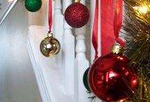 Christmas / by Lindsey Boulay