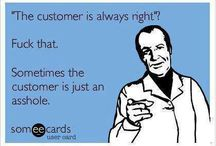 The Life of a Cashier. / by Abigail Boever