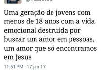 ❤ Jesus