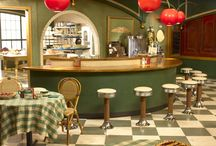 My Dream Restaurant