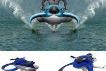 water voertuigen