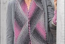 stunning scarf pattern