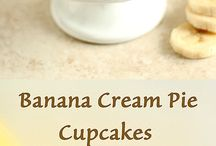 Cakes & Cupcakes / Cake and cupcake recipes. It's amazing what you can do with cake in miniature!