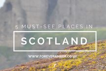 ♥  TRAVEL AND ADVENTURE / Places I've been, and places I'd like to see / by Amber McNaught