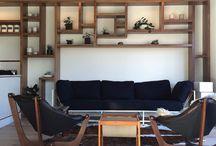 MISC Coffee Bar and Screening Room