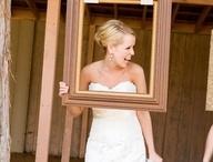 wedding day pics / by Amanda Howell
