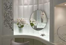 coiffeuse salle de bain