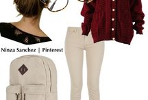 Outfits ♥