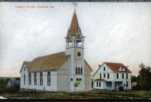 Churches in Kansas History