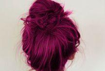Hair / by Ashley Nitz