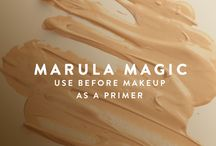 beauty tips | MarulaBeauty / Do you know the many different uses for your Marula Pure Beauty Oil products? Follow this board for tips on your favorite products!
