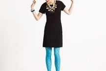 Winter Wonders / Ideas & Inspiration For a Wintry Wardrobe