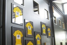 LiveSTRONG HQ