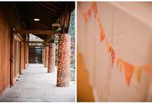 Whonnock Hall Wedding Ideas