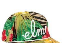 South Pacific   Summer14 / by Elm Company