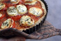 Savory Pies 'n' Pastries / Favourite Recipes