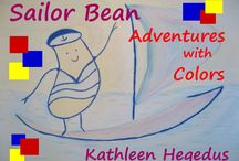 Sailor Bean Adventures / Ahoy there! It's a great day for sailing. Come along and learn about letters, numbers, and colours with Sailor Bean and his sea friends. Welcome aboard!