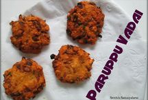 Srithis Kitchen / In this board I am sharing the recipes which are prepared by me in my kitchen.