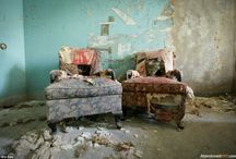 Abandoned / by Ampa B