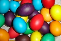 Easter! / by Metal Wall Art