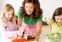 Food Safety Tips / by PrepareFirst Baby & Child Safety