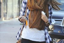 Fashion: Fall