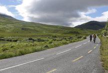 Connemara in Atlantik / Zahodna Irska je dežela divjine in samote, oblih golih hribov in širnih oceanskih razgledov, ki je še ni dosegel množični turistični tok. Naša tura je zato odlična izbira za vse, ki imate radi lepo naravo, razglede in mir. Zelo priporočamo ljubiteljem fotografije, motivov tukaj zlepa ne zmanjka!