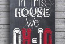 Ohio State Buckeyes / Go Bucks!!