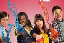 Fond écran iPhone - Série Tv - Glee / Fond écran iPhone - Série Tv - Glee