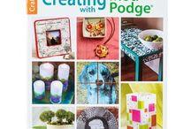 Craft books / by Roxanne Broussard