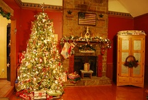 Christmas in Our Home