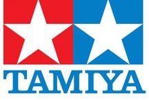 Tamiya / Tamiya Cars