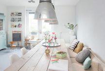 Wohnung - Essbereich