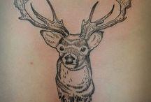 More tatts