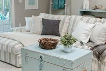 Style - Shabby Chic